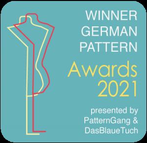 pattern Award 2021, k.triny*